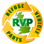 Refuse Vehicle Parts